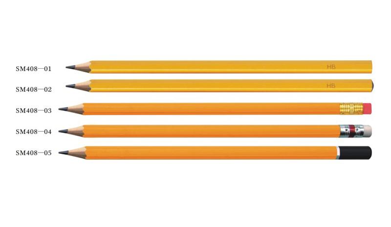 黄体铅笔SM408