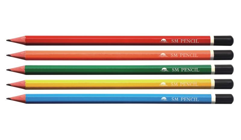 条纹铅笔SM101