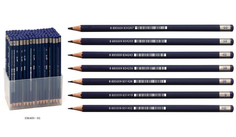 绘图铅笔SM409