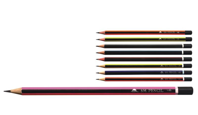条纹铅笔SM102