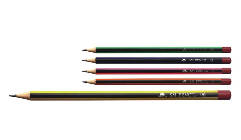 条纹铅笔SM104